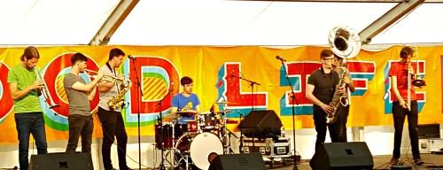 swing-band