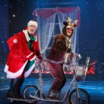 Horrible Christmas at The Lowry