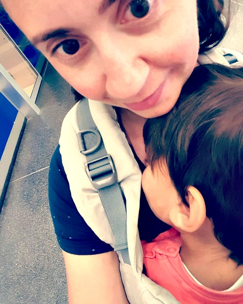 2f61850b60c Guest Post  Babywearing – what type of carrier is right for you ...
