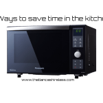 Quick meals for busy families