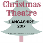 Christmas theatre in Lancashire