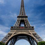 Our first trip as a couple: Paris