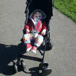 Review: Red Kite Push Me 2U Stroller