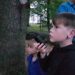 Our Bat Walk with Wild Discovery