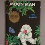 Sunday Book Club: Moon Man