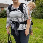 BabyBjorn One Outdoor Baby Carrier