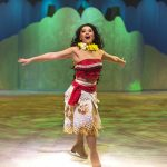 Disney on Ice returns to Manchester