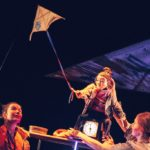 March Theatre: KITE at Waterside, Sale