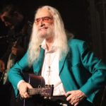 Legend Charlie Landsborough on a Farewell Tour of Britain