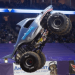 Monster Jam is back in town