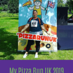 Pizza Run 2019