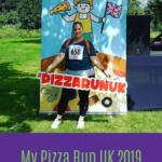 Pizza Run 2019