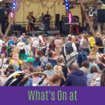 What's On at Just So 2019