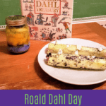 Roald Dahl Day: The BFG Project