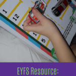 Invitation to play: number recognition to 20