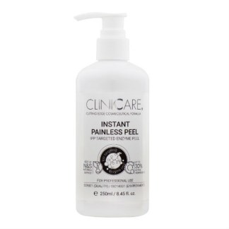 CLINICCARE Instant Painless Peel