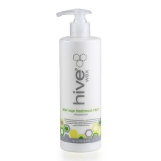 After Wax Treatment Lotion Coconut and Lime