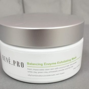 Balancing Enzymes Mask with Tea Tree