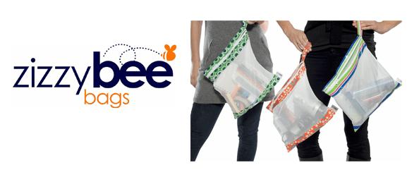 zizzybee-bags