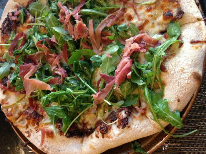 salish pizza