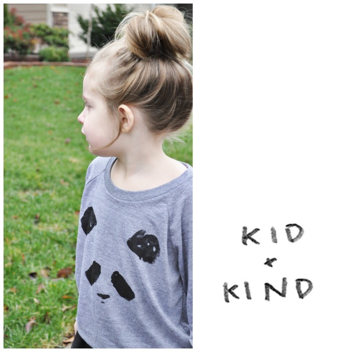 kid and kind logo collage 2