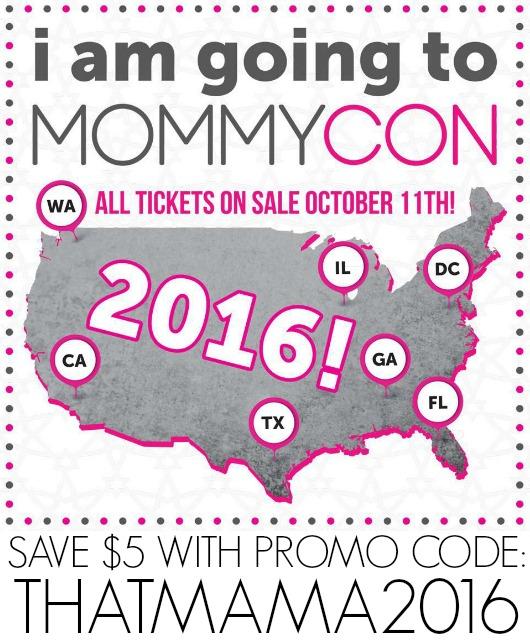 mommycon promo ad 1