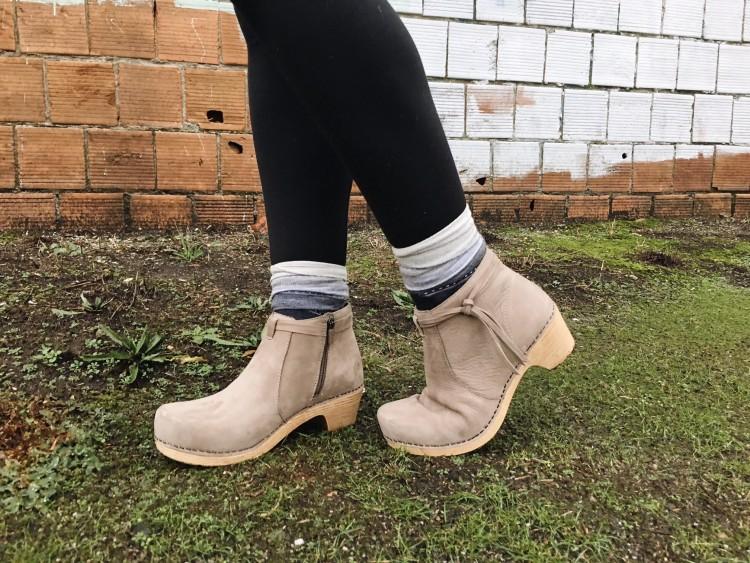 dansko markie ankle boots
