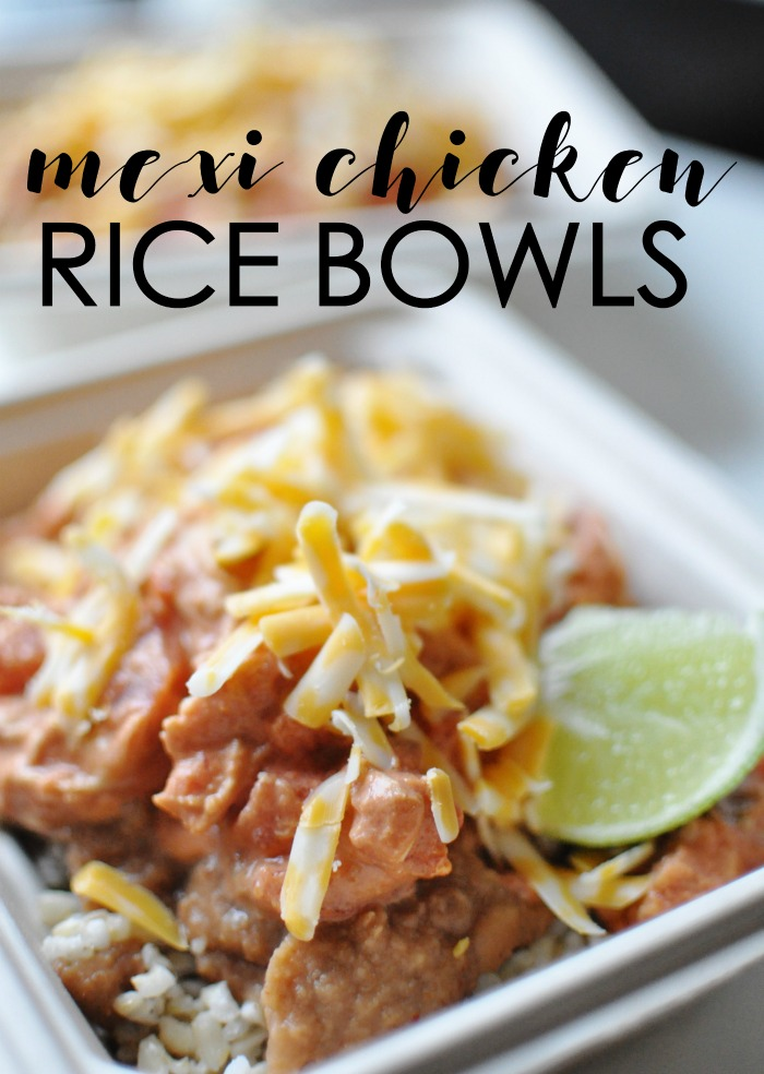 mexi-chicken-rice-bowls