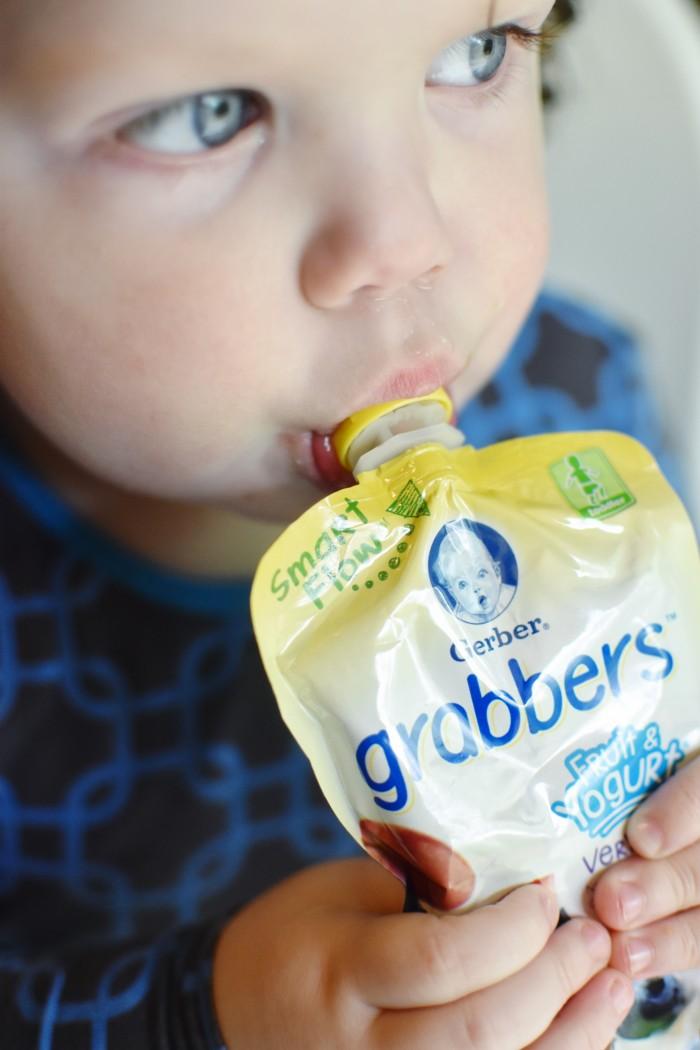 Reid Gerber Baby