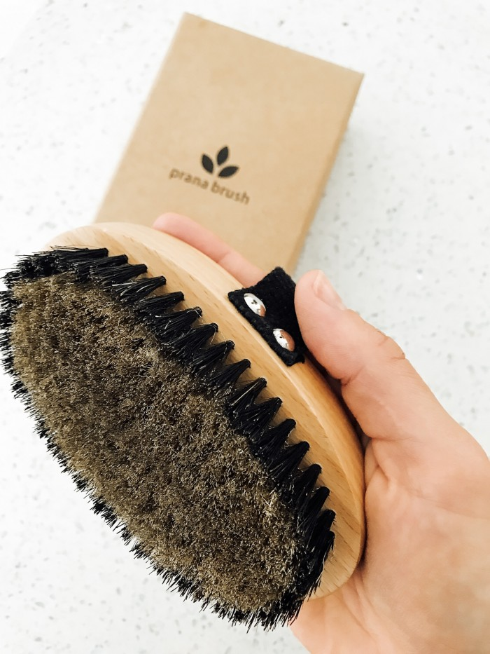 prana brush 5
