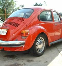 74 beetle paint [ 1280 x 960 Pixel ]