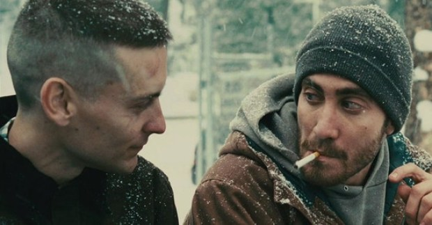 Toby Maguire, Jake Gyllenhaal (Lionsgate)