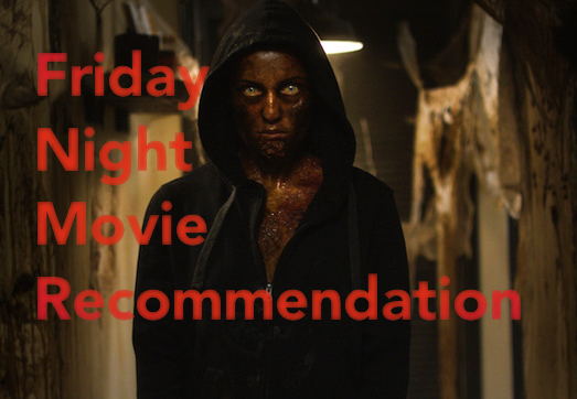 the hidden messages in the friday the 13th movies The latest friday the 13th news, rumors, gifs hidden remote 5 days tokyo ghoul is back to remind us of why we loved it in the your horror movies your inbox.