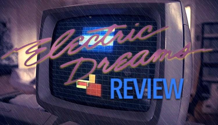 ELECTRRIC DREAMS