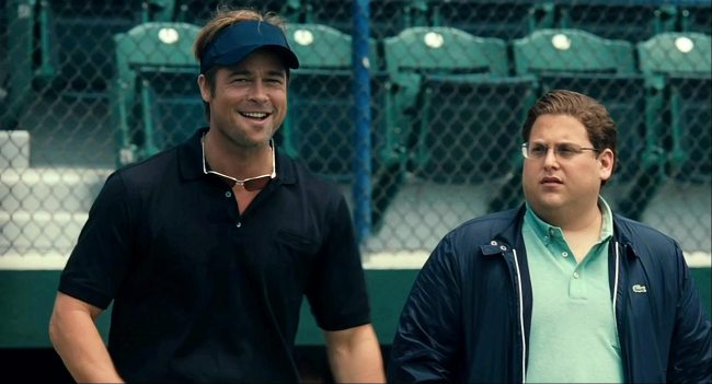 Baseball Movie Moments