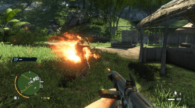 Far Cry 3 2012 Kick The Hornet S Nest That Moment In
