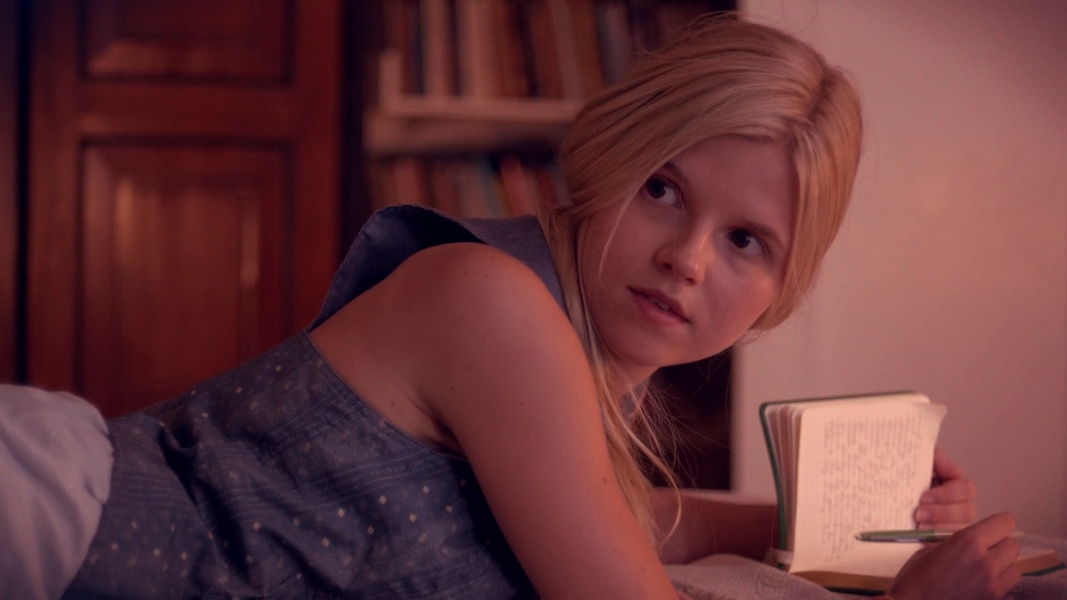 Ana Mulvoy Ten Interview: The Actress and Star of The Girl ...