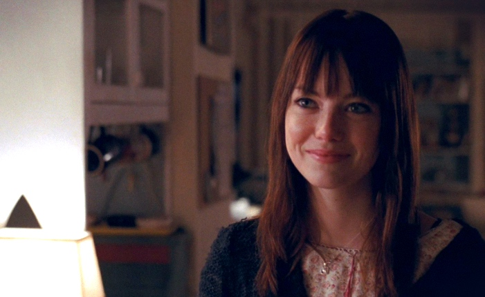 5 Emma Stone Roles You Probably Forgot