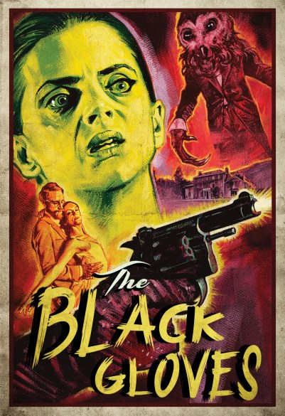 The Black Gloves
