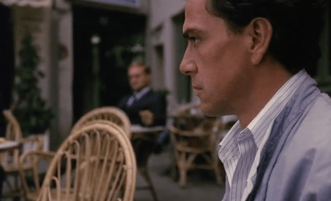 What To Watch: A Portrait of Terror in 'The Vanishing' (1988 ...