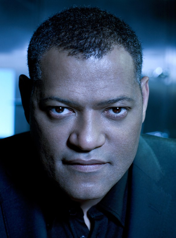 Top 5 Greatest Movie Moments Laurence Fishburne Moment