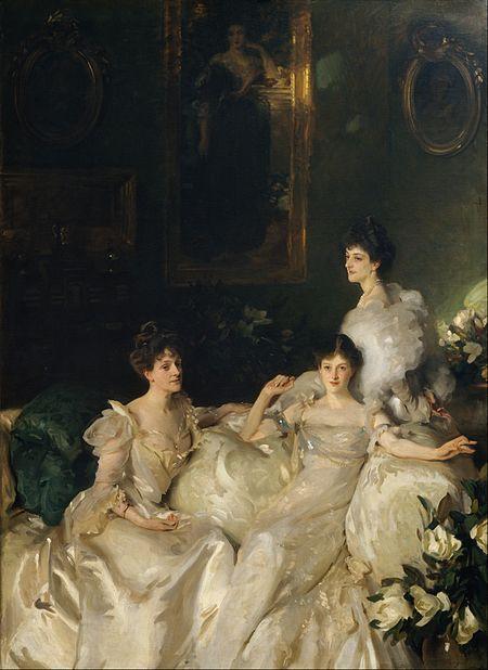 Wyndam Sisters