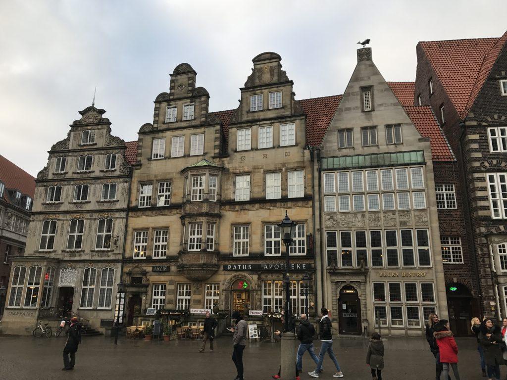 Jaaroverzicht 2018: Bremen, Duitsland