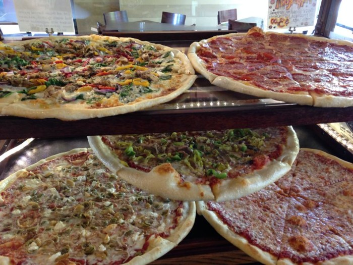 17 Pizza Joints Around Eugene Thatll Make Your Mouth