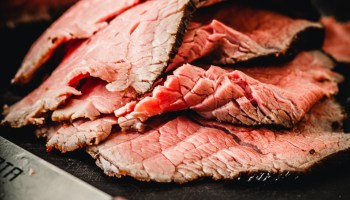 sirloin tip sous vide 53 3c 24h that other cooking blog