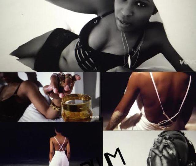 Dej Loaf Debuts Sensual New Video Me U Hennessy