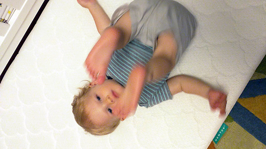 Newton Crib Mattress Review