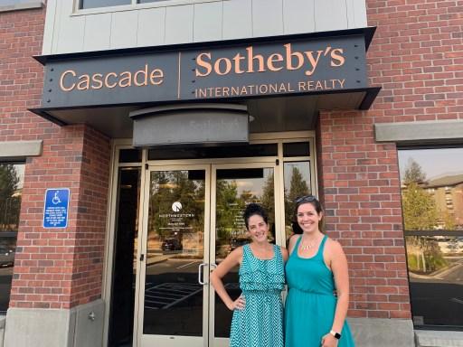 Met - Jessica And Tekela, Cascade Sotheby's