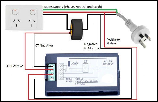 nz electrical plug wiring diagram onan transfer switch building a diy home power monitor - that guy