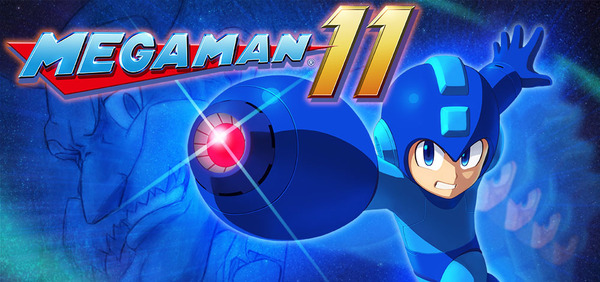 Megaman 11 demo out now on Switch, Xbox and PS4 | That Retro